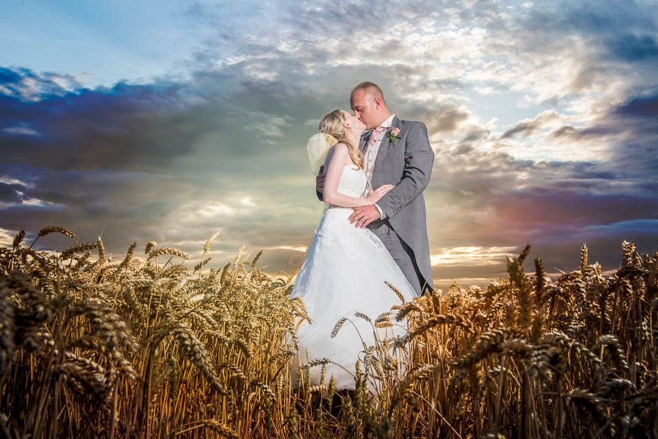 Wakefield, Selby, Pontefract, Castleford and York Wedding ...