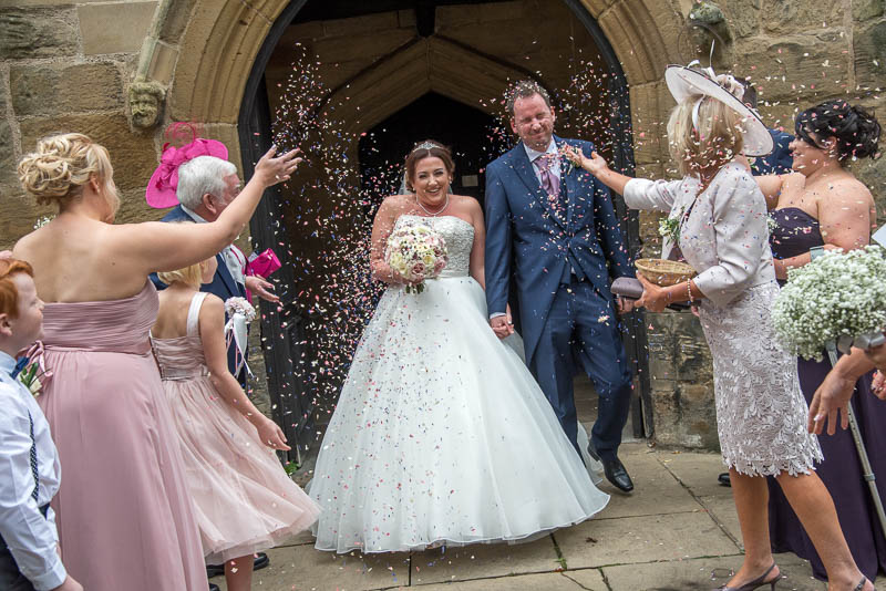 Nostell Priory Wedding Photographer