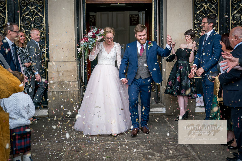 Wedding Photography in Leeds and York