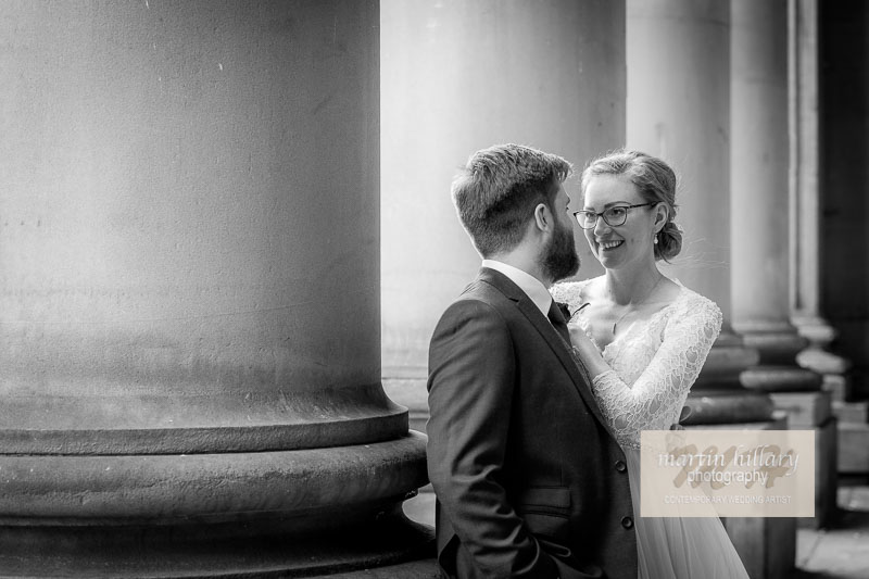 Wedding Photography at Leeds Town Hall