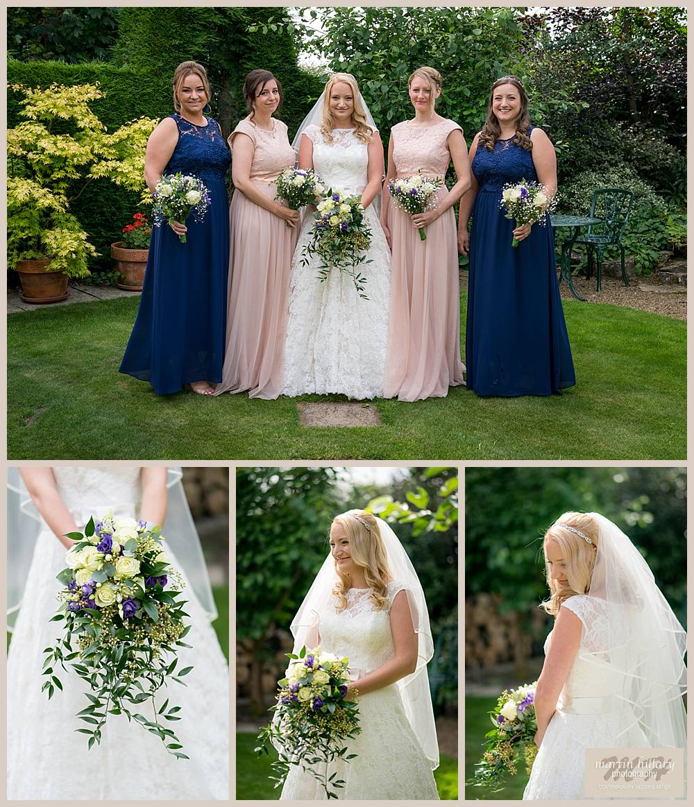 Rogerthorpe Manor Wedding Photography