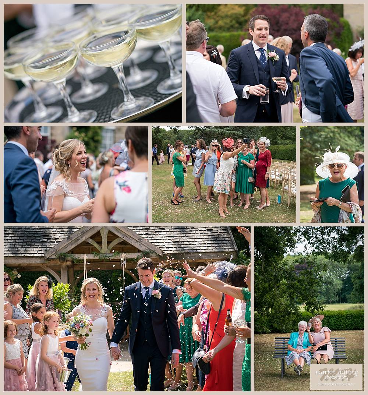 Middleton Lodge Wedding Photography - Candids
