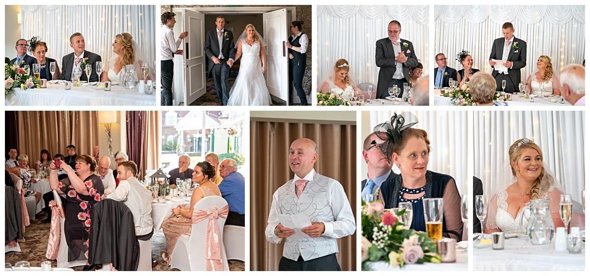 Bridge Inn Hotel Wedding Photographer