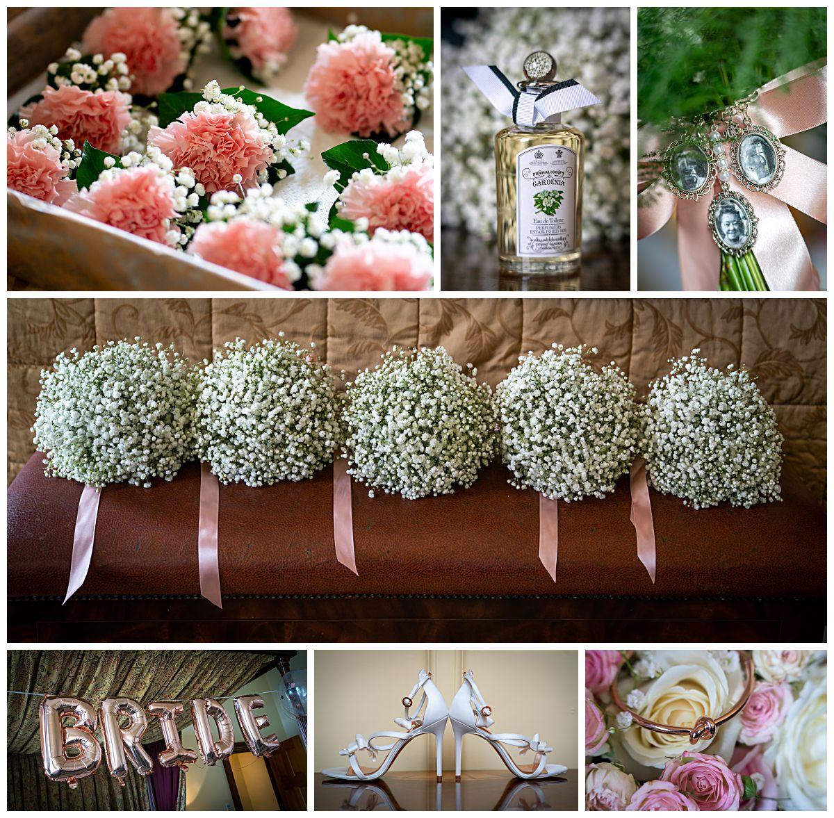Wedding Photography in Pontefract and Leeds, Oulton Hall
