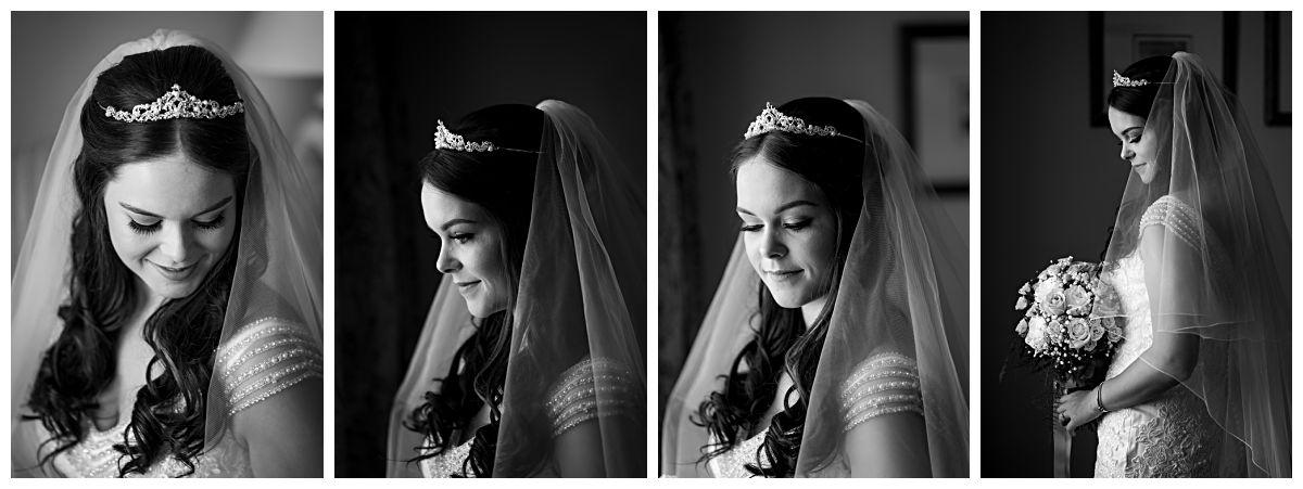 Wedding Photographer in Pontefract and Leeds, Oulton Hall