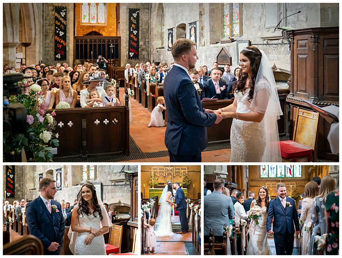 Affordable Wedding Photography in Pontefract, Rothwell and Leeds, Oulton Hall