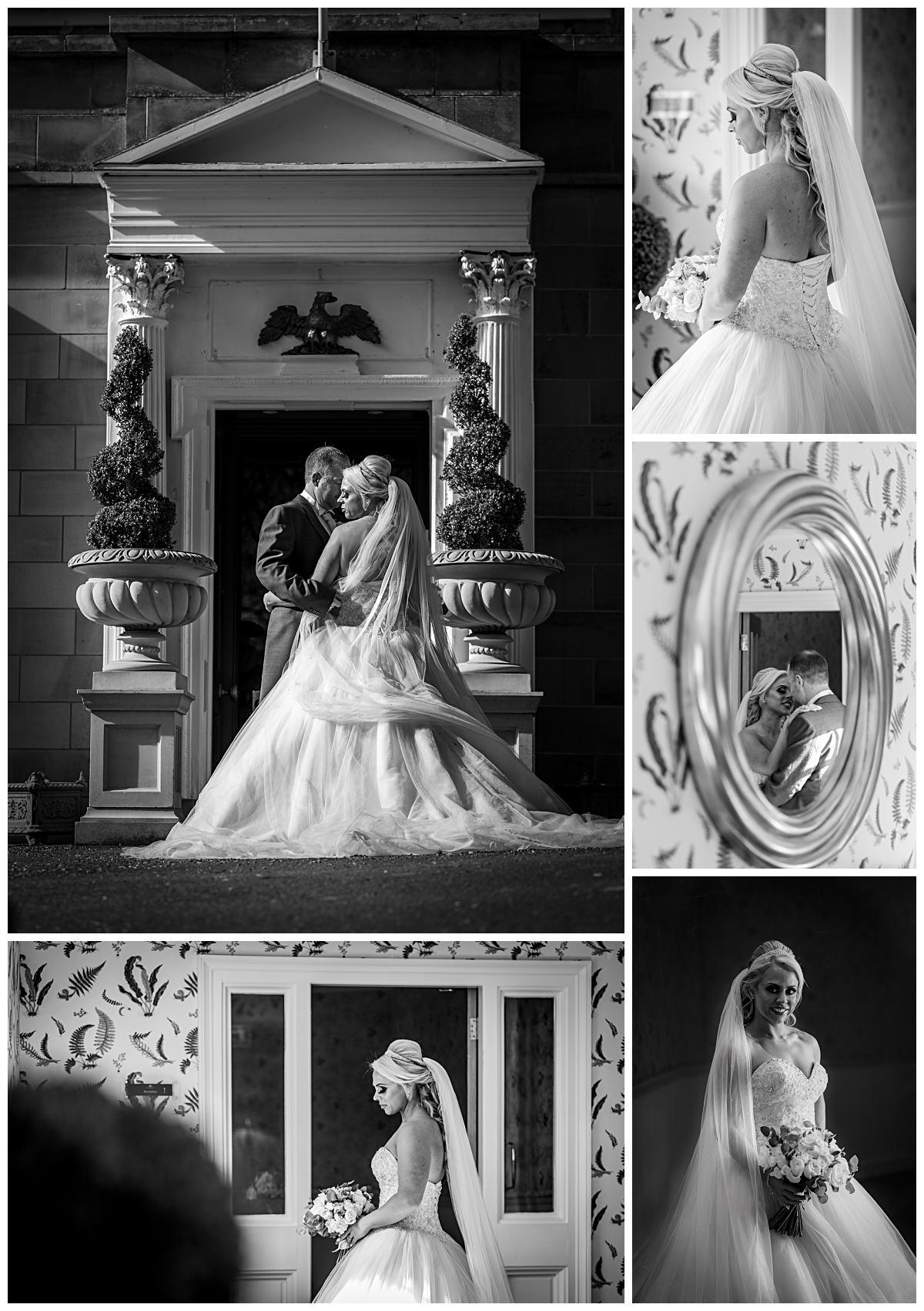 Wedding Photography Wentbridge House Hotel Pontefract